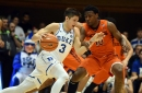 Virginia Tech Blown Out at Duke, 74-52