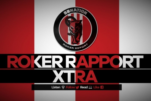 Roker Rapport Podcast Xtra: Brentford (H) Preview Show!