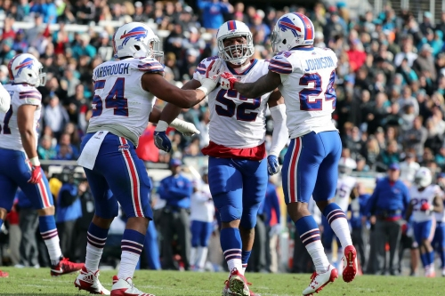 Bills need infusion of youth and talent on defense