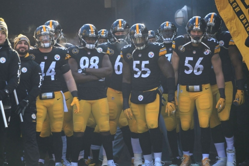"""Art Rooney's comments on the Steelers' """"soft"""" run defense should strike a chord with players"""
