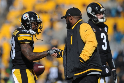 NFL Compensatory Pick projections with the Steelers getting zero additional picks could be wrong