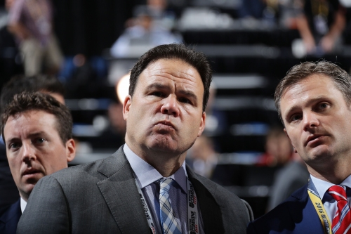 New York Rangers: Did announcing the rebuild help or hurt?
