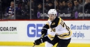 Report: Rangers want DeBrusk in a McDonagh deal