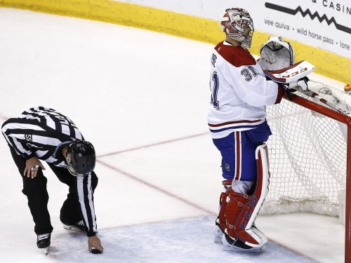 In the Habs room: 'Not the best time for a penalty' as Coyotes crush hope