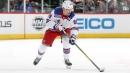 Buchnevich to return for Rangers against Senators