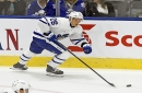 Toronto Maple Leafs: Thoughts on Soshnikov Trade