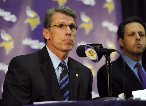 Minnesota Vikings: In Rick Spielman, we (must) trust