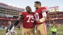 Do the 49ers need a guard in free agency?