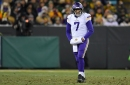 Minnesota Vikings: Bringing Keenum back is fine, just don't use the franchise tag to do it