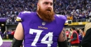 Where should Mike Remmers start in 2018?
