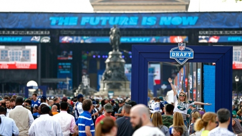 With draft set for AT&T Stadium, Cowboys-Eagles rivalry continues - NFL Nation- ESPN