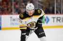 Boston Bruins | The Rise of Riley Nash
