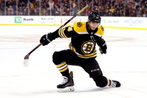 Boston Bruins trade rumors: Jake DeBrusk targeted by Rangers in potential deal for Ryan McDonagh (report)