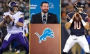 Burning questions facing the Packers' NFC North foes