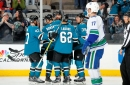 Vancouver Canucks: 3 takeaways from 4-1 loss to Sharks