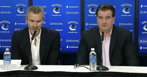 Five takeaways from the Vancouver Canucks media conference