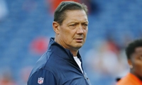Rick Dennison: 5 Stops Before Boarding Jets