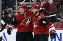 Vancouver Canucks are looking at Max Domi and Tobias Rieder