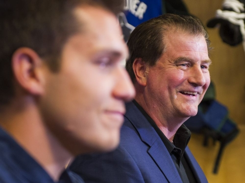 Five good things and five bad things from Jim Benning's first four Canucks years