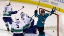Takeaways: Inconsistent Canucks hard-luck losers vs. Sharks - Sportsnet.ca