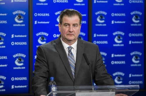 PITB Podcast: Talking Jim Benning and Canucks prospect development with Patrick Johnston