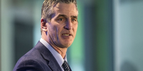 The backup, the pastor, the coach: Frank Reich's road to the Colts