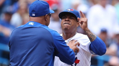 Stroman sounds off on losing arbitration case against Blue Jays