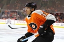 Q & A With Philadelphia Flyers Winger Travis Konecny