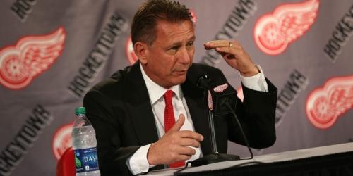 Follow live: Detroit Red Wings, NHL trade deadline rumor mill