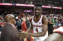 WATCH: USC men's basketball snaps skid on game-winning alley-oop