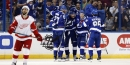 Special teams scrutinized as Red Wings grow frustrated with losses