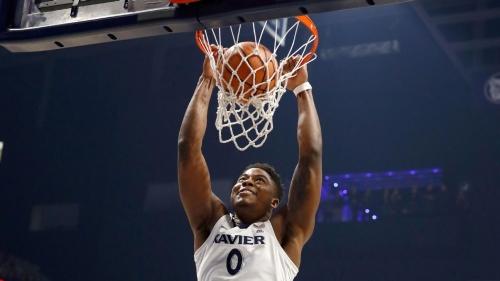 Weekend lookahead: Xavier, Villanova battle for Big East supremacy - Men's College Basketball Blog- ESPN
