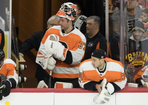 NHL trade deadline: What the Flyers might do and why big...