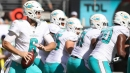 The Miami Dolphins will make uniform changes during offseason | Miami Herald