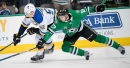 Preview Blues at Stars