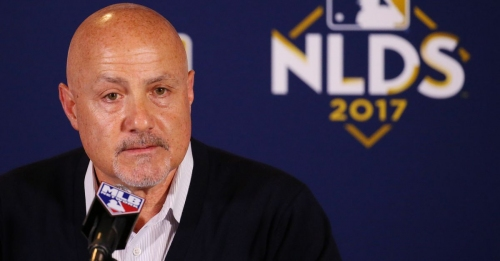 Washington Nationals and Mike Rizzo discuss GM's contract situation again, is extension coming?