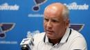 Gordo: Soshnikov could offer Blues minor improvement