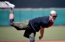 Here's what the Giants thought of Tim Lincecum's bullpen session