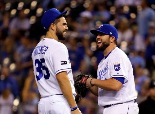 Royals Rumors: Heyman predicts Hosmer to Padres, Moustakas to Royals