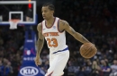 New York Knicks: A more mature Trey Burke is ready for the challenge