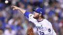 KC Royals defeat Brandon Maurer in arbitration case | The Kansas City Star