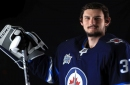 Jets look to build on late rally: Hellebuyck makes seventh consecutive start in goal