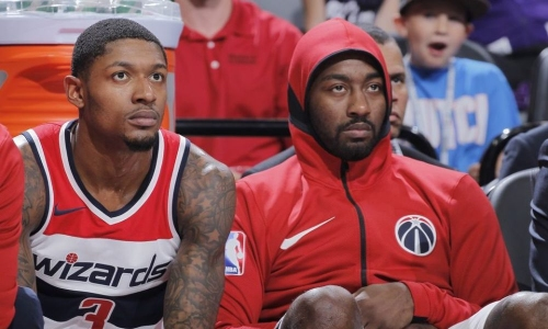 Bradley Beal Reveals The One Way He's Grown The Most With John Wall Out