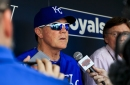 Kansas City Royals: Ned Yost's comments and reactions