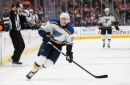 St. Louis Blues Sign Deal With Reely For AI-Generated Highlights