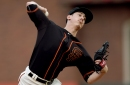 San Francisco Giants: News Regarding Pitchers with Ties to SF