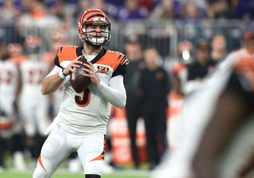 A.J. McCarron joins growing list of free agent quarterbacks Broncos could pursue