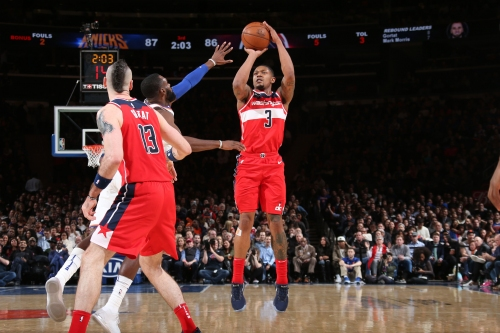 Washington Wizards: 5 takeaways at the 2018 NBA All-Star break