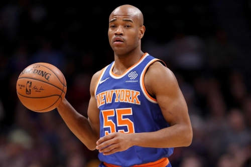 Jarrett Jack to take a backseat to Knicks' young guards