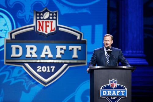 Denver Named A Finalist For 2019, 2020 NFL Draft